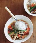 Asian Hot Pot