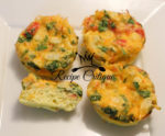 Muffin Pan Quiche