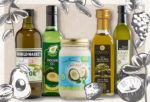 The Best Healthy Cooking Oils and Uses